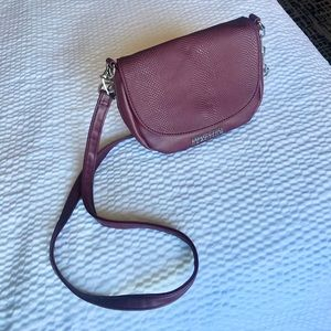 Kenneth Cole Reaction crossbody or shoulder purse